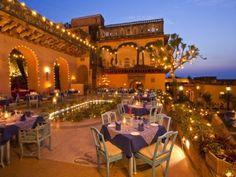#india #hotel #vacation #nature #NeemranaFortPalace #palace