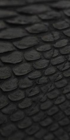 #Inspiration ~ Croc, richly textured by Beatriz Ball #beatrizball