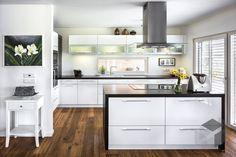 ➤ Auf der ___ Fertighaus.de ___ Webseite findest du eine große Auswahl an Häusern verschiedener Stile und von unterschiedlichen Anbietern. | Einrichtung, Ausbau, Küche, Kochen, Interior, Essen, Impression, Inspiration