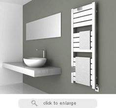 Vega V-2352 Towel Warmer by Amba Towel Warmers At:-$1,836.00    The urban, industrial look of the Vega by Amba offers a basic, sensible design to the towel warmer. Efficient and effective, the Vega will add a brilliant touch to your bathroom.