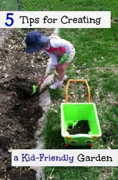Kid Friendly Gardening❤️ http://likes.livedan330.com/kid-friendly-gardening