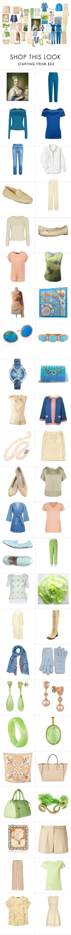 Mysterious Mermaid by jrrenner76 on Polyvore featuring мода, M Missoni, Chanel, Comme des Garçons, Laltramoda, Philosophy di Lorenzo Serafini, P.A.R.O.S.H., Lacoste, By Malene Birger and MANGO