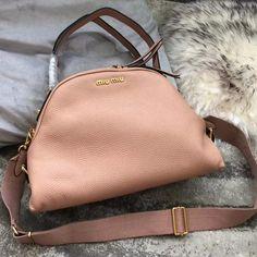 Miu Miu Calfskin Tote Bag with Top Handle White   Miu Miu Tote Bags for  Sale   Pinterest 19c3b5b552