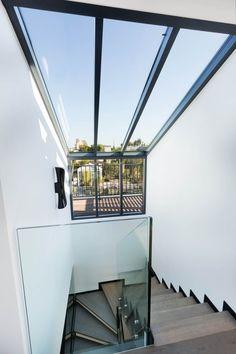 lpa architectes architect architecture ext rieur exterior pelouse synthetique fen tre. Black Bedroom Furniture Sets. Home Design Ideas
