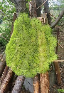 #Lacrima #polandhandmade #serweta #druty #Knittingdoily #lacedoily #homedecor #lacedoily #crochetdoilies #rounddoily #tabledecoration #interiordecoration #konwaliowakrolowa Lace Doilies, Crochet Doilies, Cactus Plants, Interior Decorating, Ornament, Art Deco, Table Decorations, Knitting, Handmade