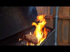 USDA Prime Tri tip reverse seared on a over/under Good One smoker. A cut of meat growing in popularity, the tri tip lends itself well to the reverse sear met. Cooking Over Fire, Usda Prime, Tri Tip, Main Meals, Outdoor Decor, Tips, Counseling