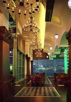 Hotel Deal Checker - Grand Kempinski Hotel Shanghai