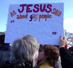 More Great Signs From The Supreme Court Marriage Equality Rallies   ThinkProgress
