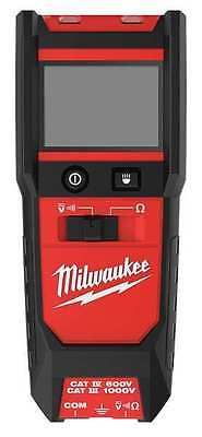 Electrical Testers 126406: Milwaukee 2213-20 Electrical Tester, 600Vac Dc, Lcd And Led -> BUY IT NOW ONLY: $49.99 on eBay!