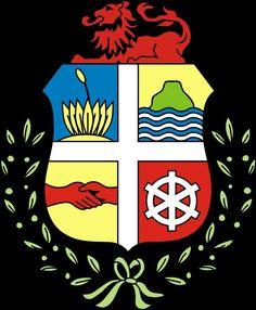 State symbol, aruba
