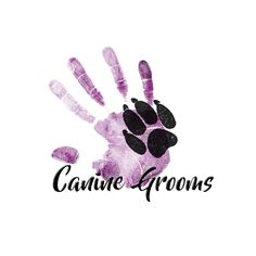 Dog Grooming Logo, Dog Logo ideas