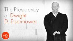 Historian and author William Hitchcock chronicles the presidency of Dwight D. Eisenhower, whose time in the Oval Office is often overlooked yet filled with m.
