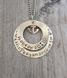 Hey, I found this really awesome Etsy listing at http://www.etsy.com/listing/118429393/hebrews-619-double-stacked-verse-with