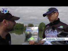 Rybárska Televízia 14/2017  - relácia pre rybárov o rybách a rybolove