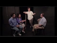 'The Leaning Susan', A New Original Episode of 'Seinfeld' Performed by a UCB Sketch Team