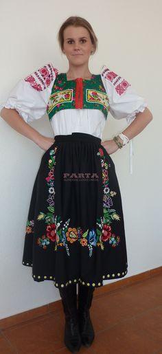Heart Of Europe, Folklore, Culture, Fashion, Slovenia, Czech Republic, Ethnic Dress, Tiny Houses, Europe