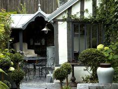 Au Grey d Honfleur, location Chambre d'hôtes à honfleur - Location-Honfleur.com