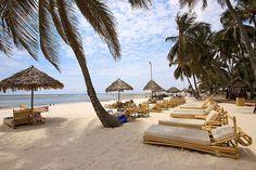 Hotel Diani Beach Resort Kenia
