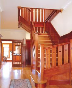 SoCal Stairs | Serving All Of Southern California :: No Metal Railings In  Portfolio,