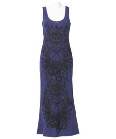 Maverick Jersey Dress