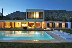 Fabulous Mediterranean dream house - 1 Kind Design 1 Kindesign