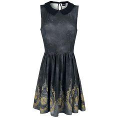 Neverland - Clock - Kurzes Kleid von Peter Pan