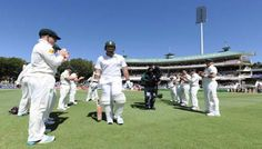 As the third and final test between South Africa and Australia is approaching towards a result in favour of the visitors, the pursuit of the most successful skipper of Test cricket is coming to an end. @Itv Newsindia