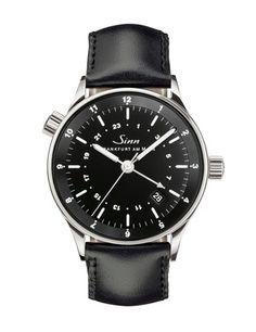 Sinn Uhren: Modell 6060