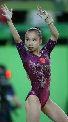 Wang Yan Rio