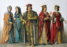 Textile Consumption in Late Medieval Castile: The Social, Economic, and Cultural Meaning of Clothing, 1200-1350 :http://www.medievalists.net/2016/01/28/textile-consumption-in-late-medieval-castile-the-social-economic-and-cultural-meaning-of-clothing-1200-1350/