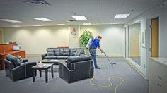 Our Professional Cleaning Team Maid Service Pinterest