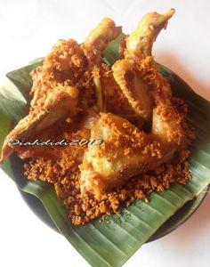 Info Resep Ayam Kremes