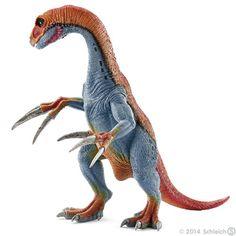 therizinosaurus  | Therizinosaurus (Therizinosaurus)