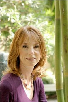 Lisa See- amazing author I have learned a lot from reading her books :) My favorite books are entertaining fiction that I also learn new things from reading.