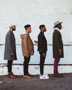 | Raddest Men's Fashion Looks On The Internet