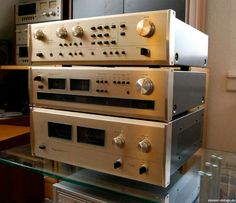 Vintage Accuphase