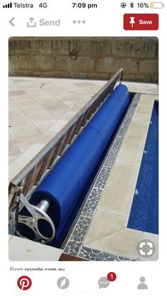 Browse swimming pool designs to get inspiration for your own backyard oasis. Discover pool deck ideas and landscaping options to create your poolside dream. Backyard Pool Landscaping, Backyard Pool Designs, Small Backyard Pools, Small Pools, Swimming Pools Backyard, Swimming Pool Designs, Outdoor Pool, Landscaping Design, Backyard Ideas
