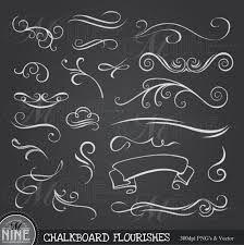 Resultado de imagem para chalkboard art