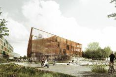 COBE - Copenhagen Business School