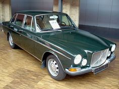 volvo 164 - loved mine!