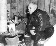 William Faulkner With The Smoking Pipe 8x10 Photo Print