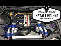 nissan 300zx relocating fuse box ptu and steering tank vlog 30 rh pinterest com Circuit Breaker Box Fuse Box Diagram