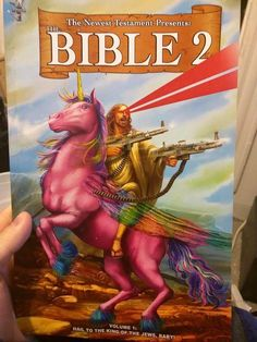 Based off the best selling Novel of all history! | Christianity | Know Your Meme