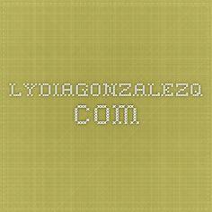 lydiagonzalezq.com