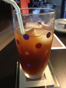 Perfect Iced Tea | A Nerd Cooks