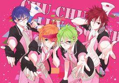 rejet animes   Marginal #4 de Idea Factory y Rejet tendrá anime - Taringa!