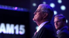 Koch Brothers Accused Of Hiring Former NYPD Chief To Dig Up Dirt On Journalist