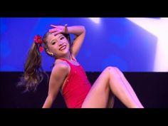Mackenzie Ziegler FULL Solo 'Sink or Swim' | Dance Moms Season 5 Episode 2 - YouTube