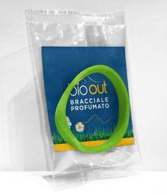 bio out braccialetti profumati bioout repellente