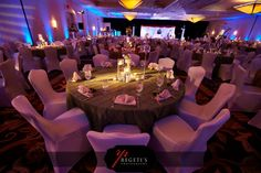 South Indian Wedding at Westfields Marriott, Chantilly, Virginia
